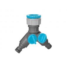 CELLFAST - 2-WEG WATERVERDELER - IDEAL LINE™ PLUS