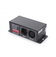 DMX-CONTROLLER VOOR PROFESSIONELE DIGITALE LEDSTRIPS