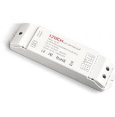 ONTVANGER VOOR LED-CONTROLLER - 4 KANALEN - VOOR CHLSC30TX, CHLSC31TX, CHLSC32TX, CHLSC33TX