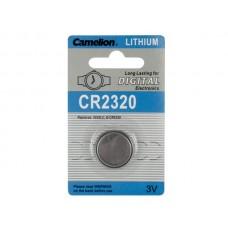 LITHIUM 2320 3.0V-135mAh (1st/bl)