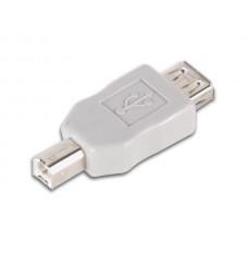 USB ADAPTER - A VROUWELIJK NAAR B MANNELIJK
