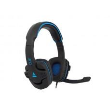 EWENT - COMFORTABELE OVER-EAR GAMING HEADSET