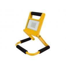 HERLAADBARE LED-WERKLAMP - SLANK DESIGN - 10 W - 4000 K