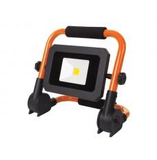 DRAAGBARE LED-WERKLAMP - INKLAPBAAR - 20 W - 4000 K