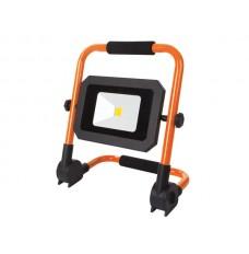 DRAAGBARE LED-WERKLAMP - INKLAPBAAR - 30 W - 4000 K