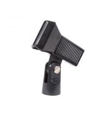 UNIVERSELE MICROFOONHOUDER 35 mm met knijper
