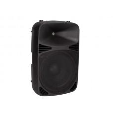 """FluidE 10 - ACTIEVE LUIDSPREKER MET MP3-/USB-SPELER - 10"""" - 120 W"""