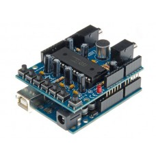 audio shield Arduino®