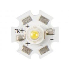 VERMOGENLED - 3 W - WARMWIT - 210 lm