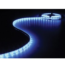 FLEXIBELE LEDSTRIP - BLAUW - 300 LEDs - 5 m -12 V