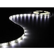 FLEXIBELE LEDSTRIP - KOUDWIT - 150 LEDs - 5 m - 12 V
