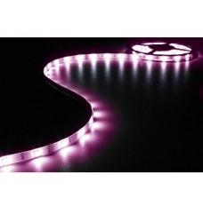 KIT MET FLEXIBELE LED-STRIP, CONTROLLER EN VOEDING - RGB - 90 LEDs - 3 m - 12 VDC