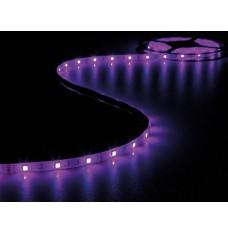 KIT MET FLEXIBELE LED-STRIP, CONTROLLER EN VOEDING - RGB - 150 LEDs - 5 m - 12 Vdc
