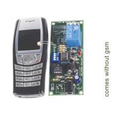 AFSTANDSBEDIENING VIA GSM