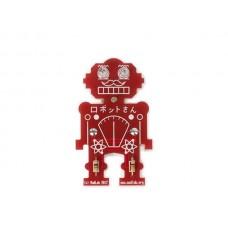 MADLAB ELECTRONIC KIT - M. ROBOT