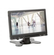 """7"""" DIGITALE TFT-LCD MONITOR MET AFSTANDSBEDIENING - 16:9 / 4:3"""