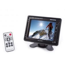 """5.6"""" TFT-LCD-MONITOR MET AFSTANDSBEDIENING"""