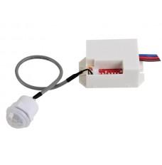 MINI PIR-BEWEGINGSDETECTOR - INBOUW - 230VAC
