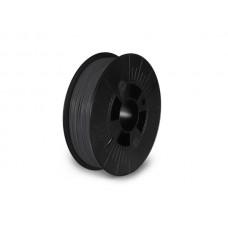 1.75 mm PLA-FILAMENT - ZWART - MAT - 750 g