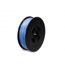 1.75 mm  PLA-FILAMENT - SATIN - BLAUW - 750 g