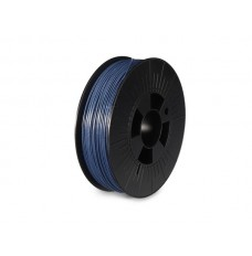 1.75 mm PLA-FILAMENT - METAALBLAUW - GLANZEND - 750 g