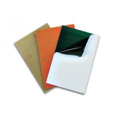 FOTOGEVOELIGE PRINTPLAAT 100 x 160mm - GLASVEZEL - DS