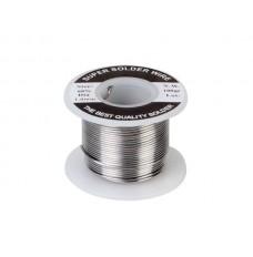 SOLDEER Sn 60% Pb 40% - 1mm 100g