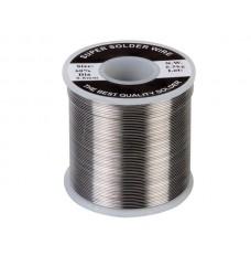 SOLDEER Sn 60% Pb 40% - 0.8 mm 500 g