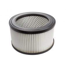 FILTER - DIAMETER 16 cm - VOOR ASZUIGER TC90400 / TC90500