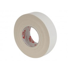HPX - PROFESSIONELE LINNEN TAPE - 50mm x 50m - WIT