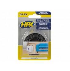 HPX - KLITTENBAND (HAKEN) - 20mm x 1m + KLITTENBAND (LUSJES) - 20mm x 1m