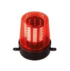 LED-ZWAAILICHT - ROOD (14 V)