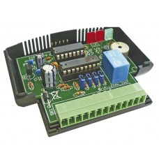 MINI PIC-PLC TOEPASSINGSMODULE