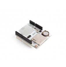 ARDUINO® COMPATIBEL DATA LOGGING SHIELD