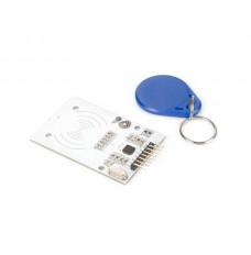 ARDUINO® COMPATIBELE RFID SCHRIJF- EN LEESMODULE