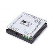 ATMEGA328 RGB LED DOT-MATRIX DRIVERBOARD