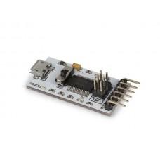 FT232 USB NAAR TTL-ADAPTER 3.3/5 V