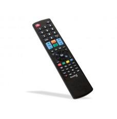 RESERVE AFSTANDSBEDIENING COMPATIBEL MET ALLE SAMSUNG, LG, SONY, PHILIPS EN PANASONIC TV'S