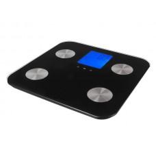 DIGITALE LICHAAMSANALYSE WEEGSCHAAL - 180 kg / 100g