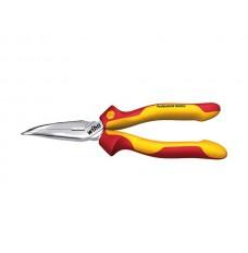 Wiha Punttang Professional electric met snijvlak gebogen vorm, ca. 40° in blister (27424) 160 mm