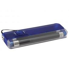 MINI UV LAMP + SPOT / BLAUW